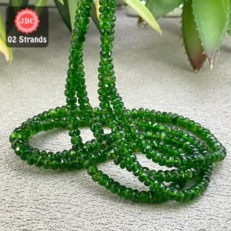 Chrome Diopside 4-5.5mm...