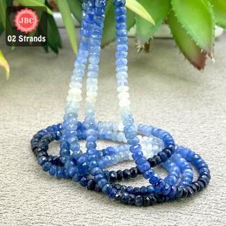 Blue Sapphire 4-4.5mm...