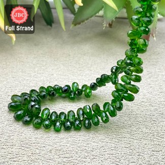 Chrome Diopside 6-11mm...