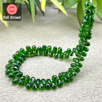 Chrome Diopside 6-9mm...