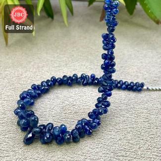 Blue Sapphire 4-11mm...