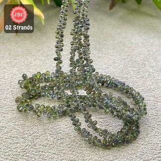 Green Sapphire 3-5mm...