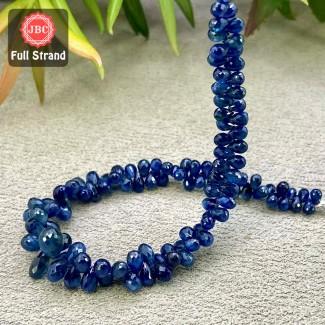 Blue Sapphire 4.5-9.5mm...