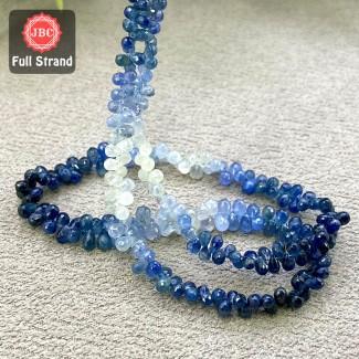 Blue Sapphire 3.5-6mm...