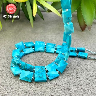 Turquoise 10-13mm Smooth...