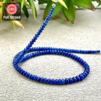 Blue Sapphire 3.5-5.5mm...